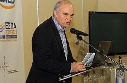 Το Επιμελητήριο Ηρακλείου στο 3ο  Forum Εργασίας του  ΟΑΕΔ