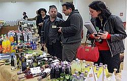 Κρητικά προϊόντα στα ξενοδοχεία της Κρήτης