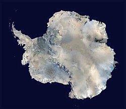 Νέες ανακαλύψεις κάτω από τον πάγο της Ανταρκτικής.