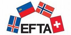 EFTA: Ευρωπαϊκή Ζώνη Ελεύθερων Συναλλαγών