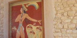 Ευρωπαϊκής καταγωγής ο Μινωικός πολιτισμός