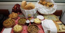 Διακήρυξη για την κρητική διατροφή