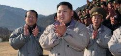 Μυστήριο με τον ηγέτη της Βόρειας Κορέας.