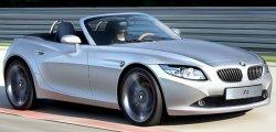 Tετρακίνητη η νέα BMW Z2;