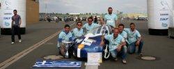 Νέα διάκριση για την ομάδα TUC Eco Racing του Πολυτεχνείου Κρήτης σε Διεθνή Διαγωνισμό Οικονομίας Καυσίμου