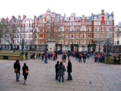 Μουσεία Λονδίνου