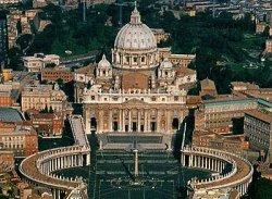Ρώμη – η αιώνια πόλη Ρώμη