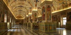 Τα μυστικά αρχεία του Βατικανού βγαίνουν στο φως