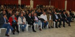 Με επιτυχία η εκδήλωση για τη νέα κοινή γεωργική πολιτική