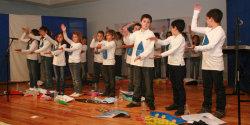 Δήμος Μινώα Πεδιάδας: Με επιτυχία η εκδήλωση για τη παγκόσμια ημέρα νερού